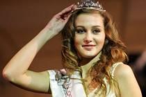 Osmnáctiletá studentka Tereza Sekničková vyhrála prestižní soutěž World Top Model 2007.
