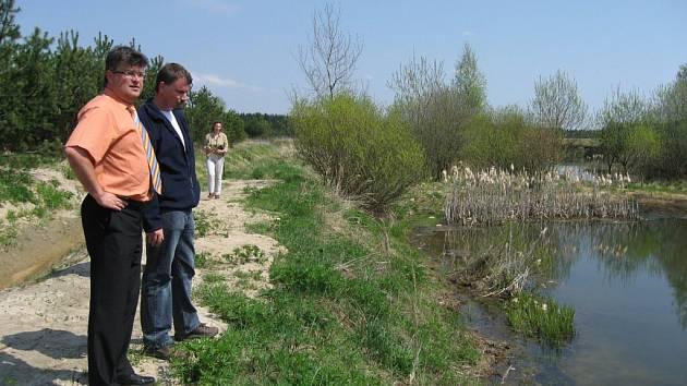 U Bohdalova vznikne nová chráněná oblast