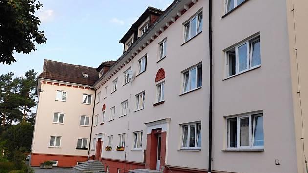 Žďár opět přispěje majitelům domů na záchranu sgrafit na fasádách