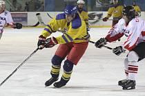 Hokejistům Šerkovic patří po 7 odehraných kolech okresního přeboru poslední příčka. Tým zatím nezískal ani bod.