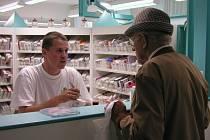 Regulační poplatky patrně budou od začátku února zrušeny i v nemocničních lékárnách v kraji vysočina.
