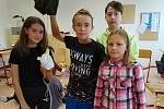 Adaptační kurzy na Základní škole Palachova ve Žďáře nad Sázavou