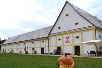 Dýně ve všech podobách najdete v zámku ve Žďáře v sobotu 30. září od 13 do 17 hodin.
