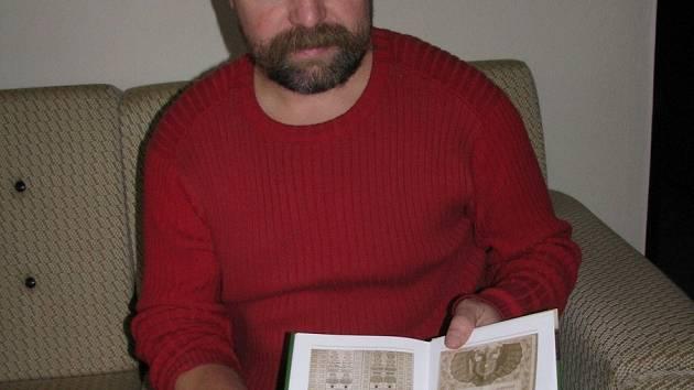 Dopad 1. světové války na Škrdlovické popisuje nově vydaná kniha.