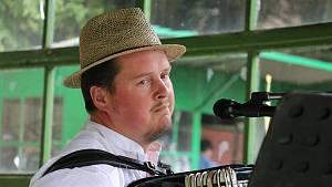 Harmonikáři a heligonkáři se v Rokytně sešli už pojedenácté