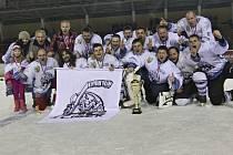 Nejlepším týmem sezony Vesnické hokejové ligy se stal HC Lísek. Ve finále porazil favorizovaný Bohdalec 2:1 na zápasy.