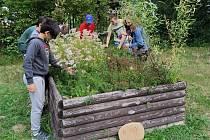 Učíme děti myslet ekologicky