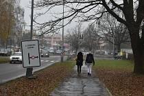 Otevření Studentské ulice je naplánováno na 8. prosince.