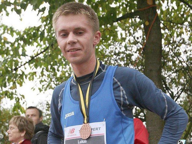 Lukáš Kourek