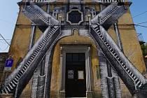 Chorvatské město Vodnjan je známé architekturou.