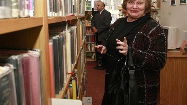 Co venkovské knihovny umějí a mohou – to je podtitul již pátého ročníku setkání knihovníků venkovských knihoven z celé republiky.