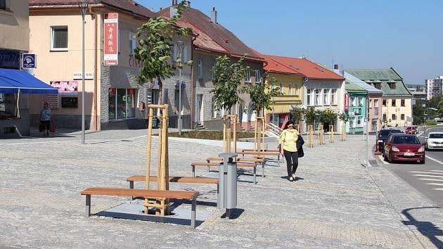 Na Vysočině se nejlépe žije v Brodě. Žďár je čtvrtý, Bystřice poslední