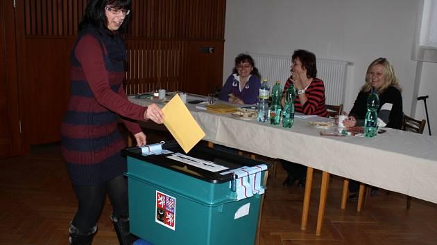 Referendum v Bukově