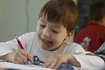 Do soutěže Prima předškolák Žďárska mohou rodiče přihlásit své děti ještě do konce května. Příslušný formulář je k dispozici na internetu.
