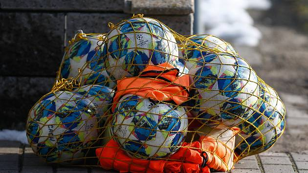 Fotbalové soutěže na Vysočině by se na jaře měly znovu rozběhnout těsně před polovinou měsíce března.