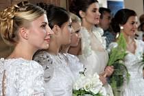 Výstava Svatba aneb jak šel čas ze sbírky Nikoly Melicharové už byla k vidění v různých místech republiky. Například v létě 2015 na znojemském hradě, kde byla součástí vernisáže také módní přehlídka.