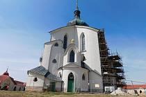 Památka na seznamu UNESCO nyní prochází obnovou, hotovo bude příští rok.