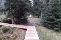 Nejrozsáhlejší a nejhlubší rašeliniště na Českomoravské vrchovině a zároveň jediné místo blatkového boru v regionu je evropsky významnou lokalitou (EVL) soustavy Natura 2000. Chrání rašelinná společenstva.