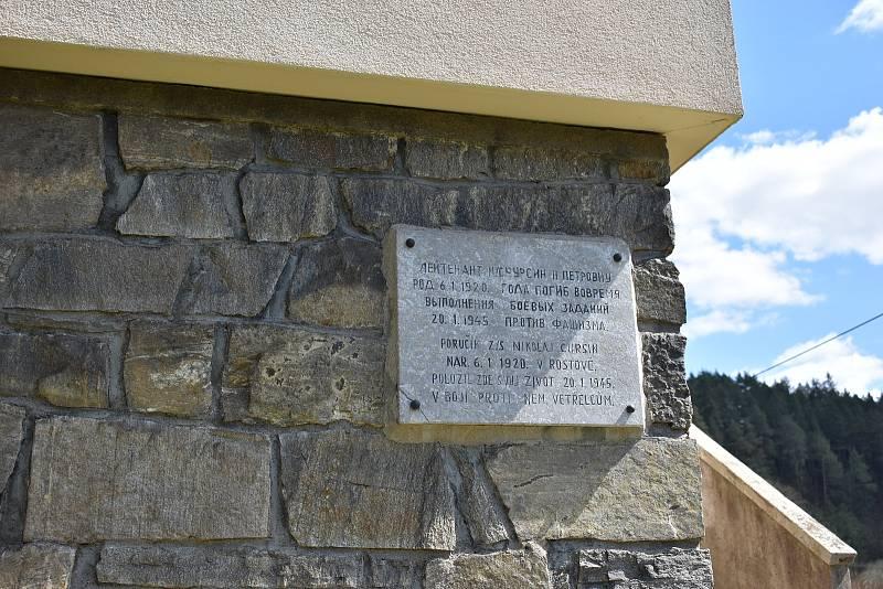 Vírský atentát se stal ve vile majitele firmy Rotter.