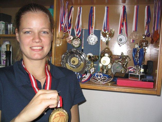 Markéta Mokrošová