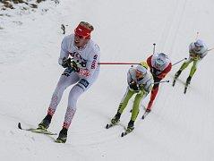 80. ročník Zlaté lyže ve Vysočina aréně v Novém Městě na Moravě.