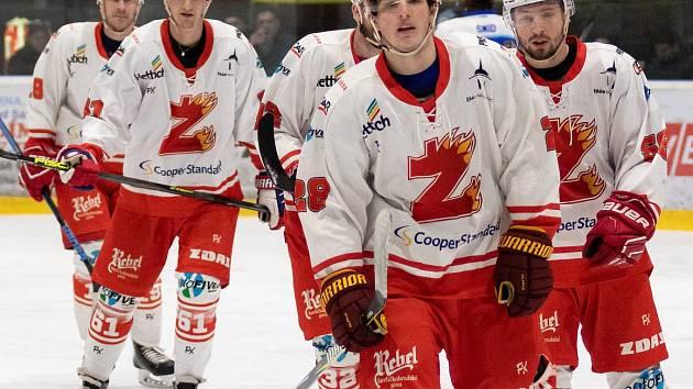 Hokejové Plameny, ilustrační foto