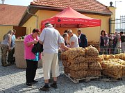 Slavnosti brambor