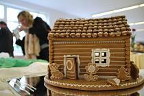 Slavnostně prostřené tabule, originálně naaranžované výrobky studené kuchyně nebo výtvory z rukou šikovných cukrářů a cukrářek byly mimo jiné k vidění na šestatřicátém ročníku gastronomické výstavy Gastroden.