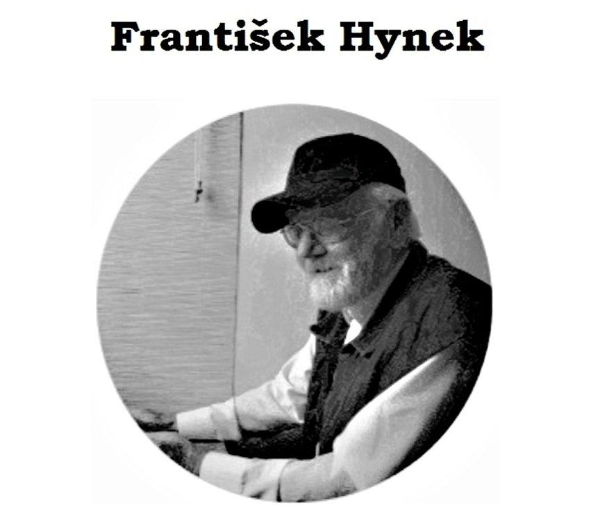 František Hynek.