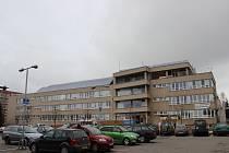 Lékařská pohotovost sídlí v budově žďárské polikliniky.