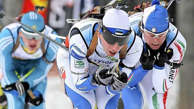 Nové Město na Moravě si užilo deset dní špičkového světového mládežnického biatlonu. Teď ho čekají dva roky toho nejlepšího, co může sport s běžkami a malorážkou nabídnout.