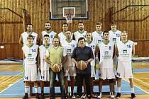 Basketbalisté Žďáru nad Sázavou o víkendu rozehrají druhou ligu. V sobotu hostí Jihlavu a v neděli Jindřichův Hradec B.