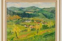 Dílo Aloise Lukáška.