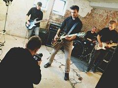 Bystřická pop-rocková skupina Babyløn vznikla jako studentská recese, ale dnes už má za sebou první album a chystá se vydat další.