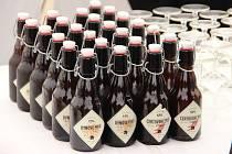 V edenském minipivovaru vaří i různé pivní speciály.