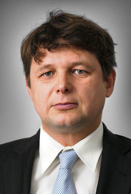 Pavel Cesnek, nový generální ředitel žďárského strojírenského podniku Žďas.