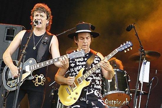 Skupina Slade jede na turné do Česka