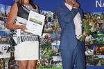 Heřmanov na Žďársku se stal oficiálně vítězem soutěže Vesnice Kraje Vysočina 2017. Slavnostní vyhlášení se uskutečnilo v heřmanovském kulturním domě za přítomnosti hejtmana Kraje Vysočina Jiřího Běhounka, ministra zahraničních věcí Lubomíra Zaorálka a nám