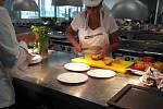 Soutěž O nejlepšího kuchaře roku 2019 ve společném stravování se uskutečnila v Praze.
