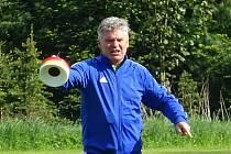 Trenér třetiligových fotbalistů Nového Města na Moravě Pavel Procházka naznačil, že budou muset jeho ovečky v dalších zápasech přidat.