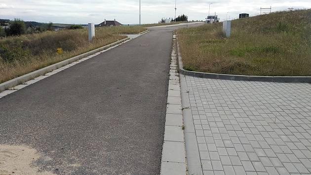 Ulice na Brožkově kopci se bude jmenovat po Cyrilu Musilovi.