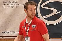 Trenér Peter Kostka za sebou má první sezonu na lavičce Nového Veselí. Ta mu dala spoustu cenných poznatků pro nadcházející extraligový ročník.