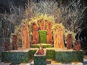 Netík ve Žďáře vystaví své bronzové i dřevěné sochy