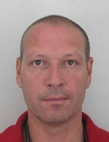 Michael Grus byl hledaný více než rok.
