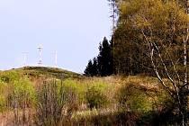 Kopec Kalvárie u Nového Města na Moravě je pro svůj historický význam pro Novoměšťany srdeční záležitostí. Tato lokalita, jejíž dominantou jsou tři kříže, má podle slov nového správce zeleně projít proměnou.