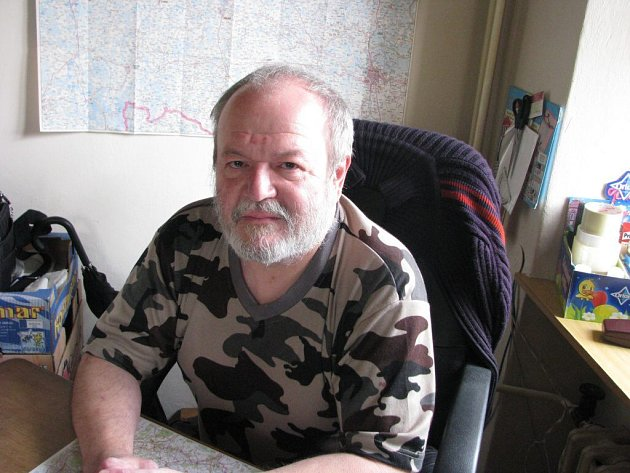 Jaroslav Švoma