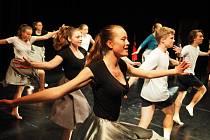 Ve žďárském divadle se 12. září uskuteční představení Gen jeřabinám.