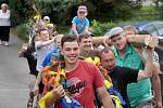 Pikárečtí oslavili o víkendu pouť.