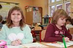 Čtenářům se ve středu 20. prosince představí žáci ze ZŠ v Bobrové.