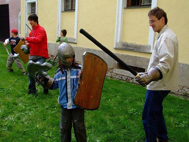 Již posedmé se ve Žďáře nad Sázavou konala diecézní pouť rodin.
